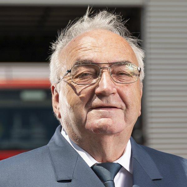 Profilbild der wir-schaffen-was-Botschafterin Karl-Robert Röhrig