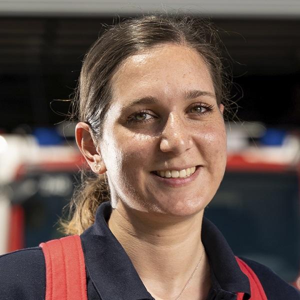 Profilbild der wir-schaffen-was-Botschafterin Sandra Helf