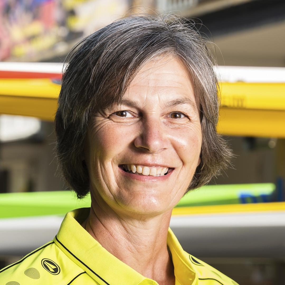Profilbild der wir-schaffen-was-Botschafterin Ulrieke Gliem